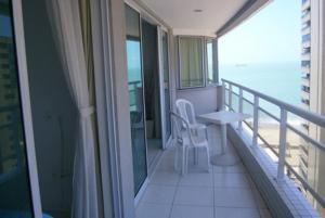 Ed. Privilege, Apartmány  Fortaleza - big - 15