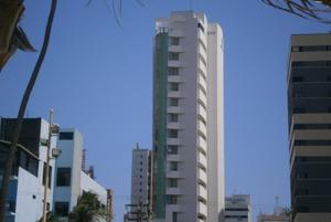Ed. Privilege, Apartmány  Fortaleza - big - 16