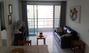 Ed. Privilege, Apartmanok  Fortaleza - big - 1