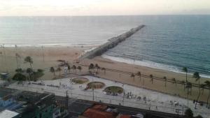 Ed. Privilege, Apartmány  Fortaleza - big - 22