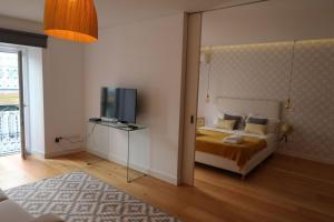 Loving Chiado, Апартаменты  Лиссабон - big - 210