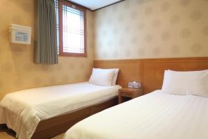 GS Hotel Jongno, Hotely  Soul - big - 26