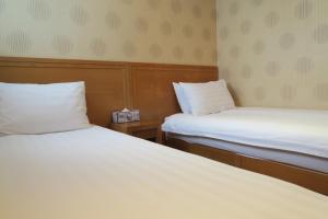 GS Hotel Jongno, Hotely  Soul - big - 27