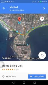 Home Living Unit, Apartmány  Gálla - big - 49