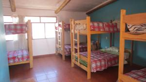 Vacahouse 2 Eco-Hostel, Hostelek  Huaraz - big - 15
