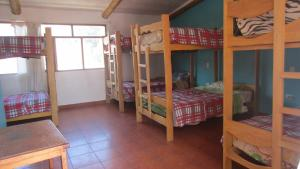 Vacahouse 2 Eco-Hostel, Hostelek  Huaraz - big - 16
