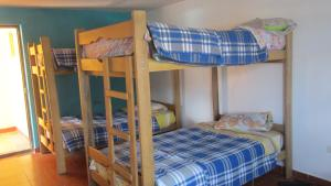 Vacahouse 2 Eco-Hostel, Hostelek  Huaraz - big - 18