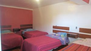 Vacahouse 2 Eco-Hostel, Hostelek  Huaraz - big - 7
