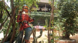 Vacahouse 2 Eco-Hostel, Hostels  Huaraz - big - 23