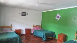 Vacahouse 2 Eco-Hostel, Hostelek  Huaraz - big - 20
