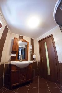 Hotel Royal Craiova, Hotely  Craiova - big - 64
