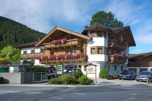 Gästehaus Brantlhof - Hotel - Going am Wilden Kaiser