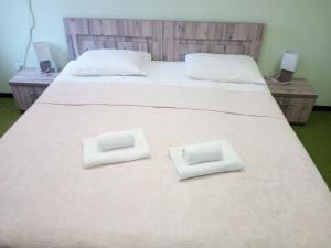 Hotel Salmer, Bed and breakfasts  Tbilisi City - big - 57