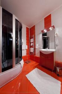 Hotel Royal Craiova, Hotely  Craiova - big - 23