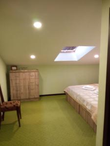 Hotel Salmer, Bed and breakfasts  Tbilisi City - big - 75