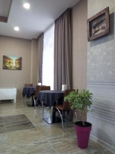 Hotel Salmer, Bed and breakfasts  Tbilisi City - big - 98