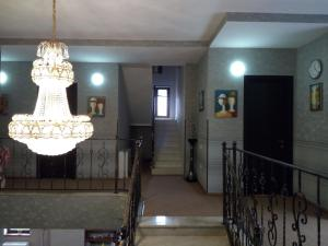 Hotel Salmer, Bed and breakfasts  Tbilisi City - big - 89