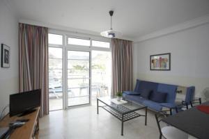 Mogan Luxe, Apartmány  Puerto de Mogán - big - 15