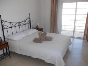 Mogan Luxe, Apartmány  Puerto de Mogán - big - 16