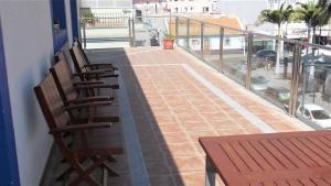 Mogan Luxe, Apartmány  Puerto de Mogán - big - 17
