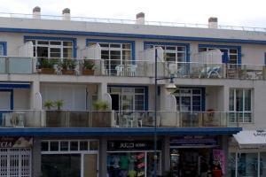 Mogan Luxe, Apartmány  Puerto de Mogán - big - 18
