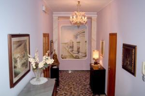 Villa Olimpia - AbcAlberghi.com