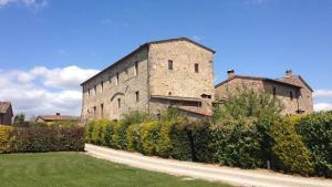 obrázek - Private Room in small medieval borgo