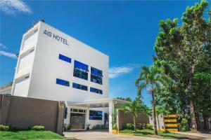 Auberges de jeunesse - AIS Hotel