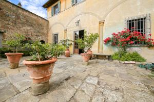 Villa Le Pergole - AbcAlberghi.com