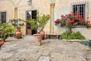 Villa Le Pergole - Terra Rossa