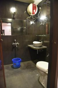 Subra Residency, Апарт-отели  Кумбаконам - big - 27