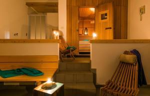 Sporthotel Villa Stella, Hotels  Nago-Torbole - big - 60