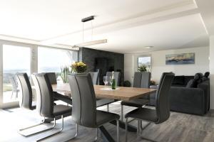 Wohnung-mit-Panoramablick - Apartment - Buchenberg