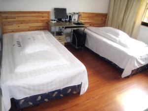 Hostels und Jugendherbergen - Huangshan Yongle Guesthouse