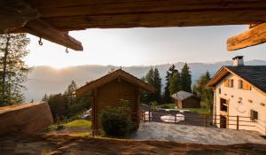 Les Mazots de la Source & Spa - Hotel - Vercorin