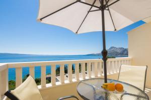 Apartment MBA modern beach apartments Omiš Croatia