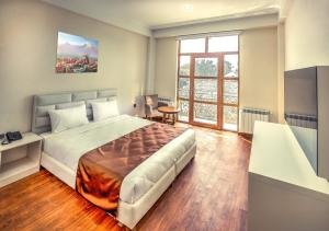 Albergues - Shahdag Hotel Guba