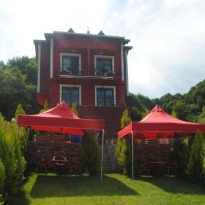 obrázek - Ağva Heaven Hill Butik Otel