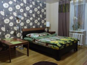 Budaunikou Ave, Апартаменты  Витебск - big - 7