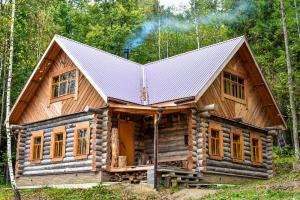 Holiday Home u Lyzhnika - Goloperovo