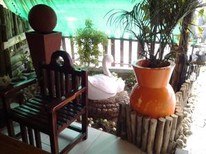 Keeme-Nao Hotel, Hotel  Mahalapye - big - 59