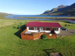 Óseyri Farmhouse - Fáskrúðsfjörður