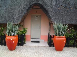 Keeme-Nao Hotel, Hotel  Mahalapye - big - 43