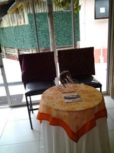 Keeme-Nao Hotel, Hotel  Mahalapye - big - 31