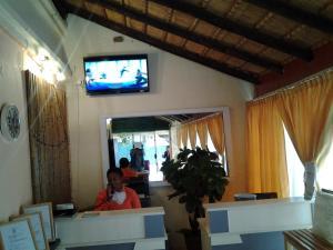 Keeme-Nao Hotel, Hotel  Mahalapye - big - 32