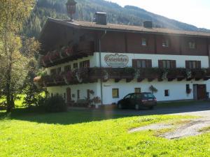 Bauernhof Grieslehen - Accommodation - Leogang