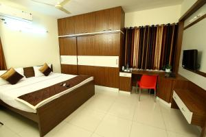 Fresh Living Prime Hitech, Hotel - Hyderabad
