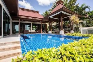 Sea View Nature Villa - Ban Huai Thalaeng Phan