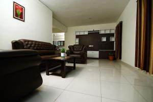 Fresh Living Prime Hitech, Hotel  Hyderabad - big - 26