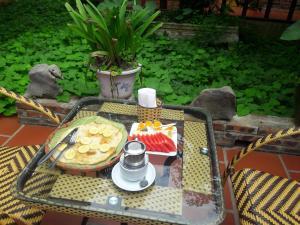 Nguyen Family Homestay, Bed & Breakfast  Ninh Binh - big - 13